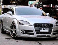 Audi tt ปี 2008