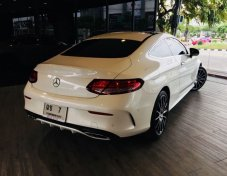 C250 COUPE AMG ปี 2017