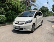 2010 Honda Freed E Sport hatchback
