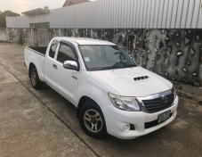 2013 Toyota Hilux Vigo 2.5 Champ smartcab MT