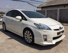 ขายรถ TOYOTA Prius Hybrid 2012 ราคาดี