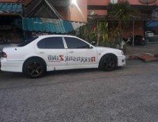 ขายรถ NISSAN CEFIRO ที่ นนทบุรี