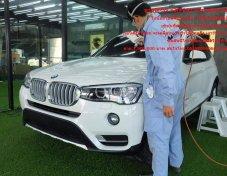 ขายรถ BMW X3 ที่ นนทบุรี