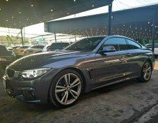 BMW 420d ดีเซล ปี 2014