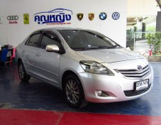 ขายรถสวย 2013 Toyota Vios 1.5 (ปี 07-13) G Sedan AT