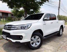 2016 Toyota Hilux Revo E