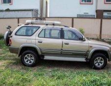 2002 Toyota HILUX SPORT RIDER suv