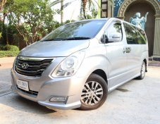 2014 HYUNDAI H-1 2.5 (ปี 08-16) Deluxe A/T