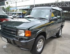 LAND ROVER DISCOVERY 4.0 auto ปี 1999