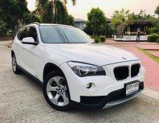 2014 BMW X1 sDrive18i evhybrid