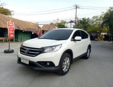 HONDA CRV G4 2.0E 2WD ปี13