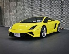 Gallardo LP560-4 Coupe