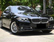 BMW 520d ปี2015