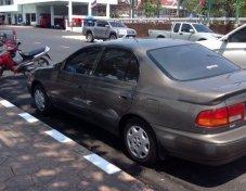 ขายรถ TOYOTA Carina ที่ จันทบุรี