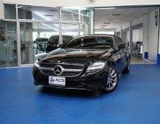 Benz CLS250 CDI 2014