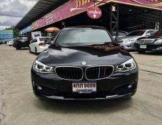 2015 BMW 320d Gran Turismo evhybrid