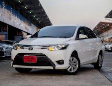 Toyota Vios 1.5 G ปี 2015