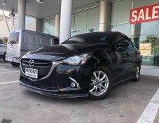 Mazda 2 1.5 XD Sedan ปี 2015