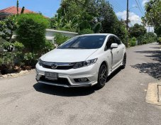 2014 Honda CIVIC S sedan