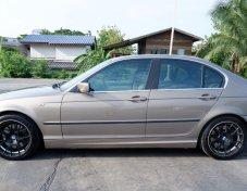 BMW E46 330iA 2004