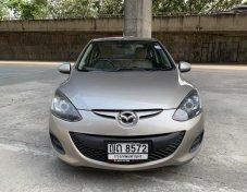 Mazda2 1.5 Spirit 4 DR ปี 2011