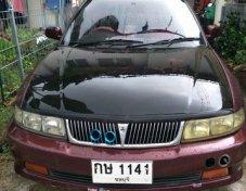 ขายรถ MITSUBISHI LANCER ที่ ชลบุรี