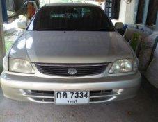 ขายรถ TOYOTA SOLUNA ที่ ราชบุรี