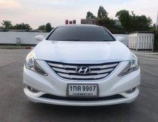 2013 Hyundai Sonata Sport sedan