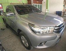 Toyota Hilux Revo 2.4G เครื่องยนต์ 2400 cc ปี 2015