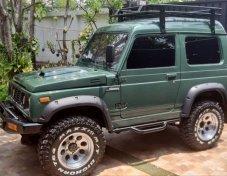 ขายรถ SUZUKI Jimny ที่ กรุงเทพมหานคร