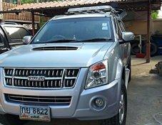 ขายรถ ISUZU MU-7 ที่ นนทบุรี