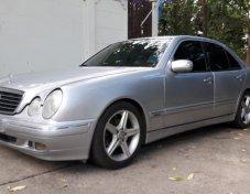 MERCEDES-BENZ 200 2000 สภาพดี