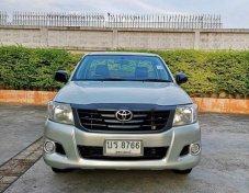 2012 Toyota Hilux Vigo Single J pickup