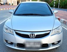 Honda CIVIC  ปี2009 รถบ้านๆ ราคาถูกใจ