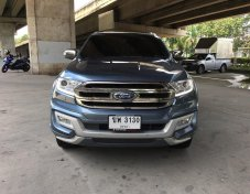 FORD EVEREST 3.2 TITANIUM 4WD 2016🇹🇭