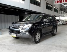 ISUZU MU X 3.0  4WD  / AT / ปี 2015