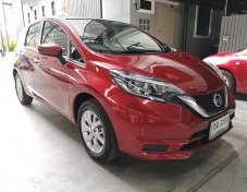 NISSAN NOTE 1.2V / AT / ปี 2018