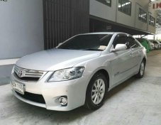TOYOTA CAMRY HYBRID 2.4 / AT / ปี 2010