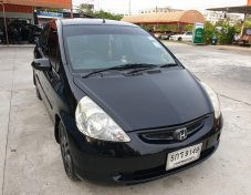 2005 Honda JAZZ V hatchback