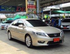 Honda  Accord 2.0EL ปี  2015