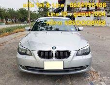 ฟรีดาวน์ BMW 525iSE E60 LCI AT ปี 2010 (รหัส #BSOOO8988)