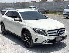 2016 Mercedes-Benz GLA200 Urban ขายถูก!!