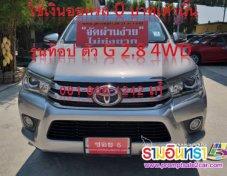 TOYOTA  REVO   4X4 2.8 [G]  2015