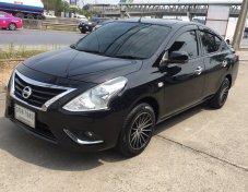 Nissan Almera E 2014 AT