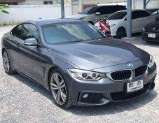BMW 420d ปี 2014 ขายถูก!!