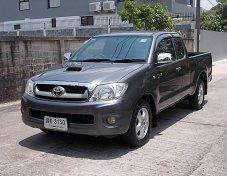 Toyota Vigo SmartCab 2.5 E ปี11