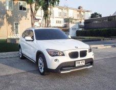 BMW X1 SDrive2.0d Highline Navi [E84] 2012 ขายถูก!!