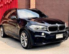 BMW X5 3.0d M-Sport 2015