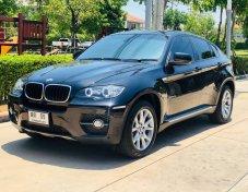 BMW X6 3.0 D ปี 2012  ขายถูก!!