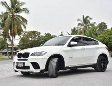 BMW X6 3.5D ปี 2010 ขายถูก!!